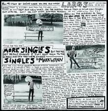 More Singles - Vinile LP di Mark Wynn