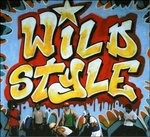 Cover CD Wild Style