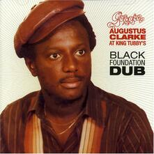 Black Foundation Dub - Vinile LP di Augustus Clarke