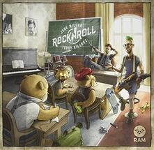 Rock'N Roll - Vinile LP di June Miller