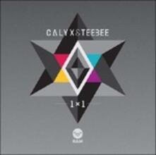 1X1 - Vinile LP di Calyx & TeeBee
