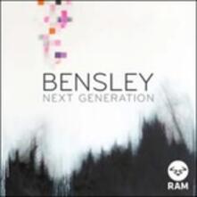 Next Generation - Vinile LP di Bensley