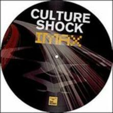 Kronik (Picture Disc) - Vinile LP di Culture Shock