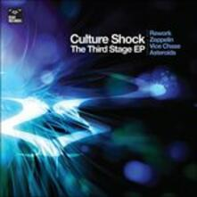 Third Stage Ep - Vinile LP di Culture Shock