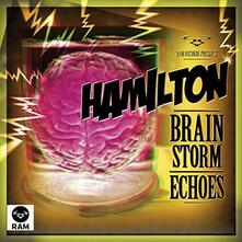 Brainstorm - Vinile LP di Hamilton