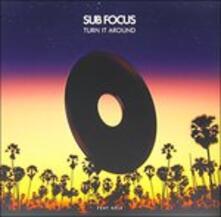 Turn it Around - Vinile LP di Sub Focus