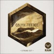 Strung Out - Vinile LP di Calyx & TeeBee