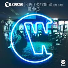 Hopelessly Coping - Vinile LP di Wilkinson