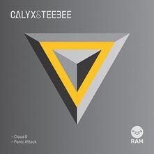 Cloud 9 - Vinile LP di Calyx & TeeBee