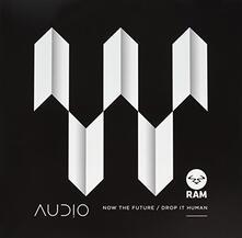 Now the Future - Vinile LP di Audio