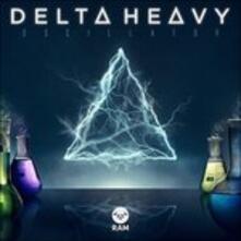 Oscillator - Fun House - Vinile LP di Delta Heavy