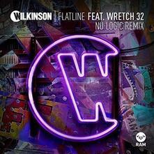 Flatline - Vinile LP di Wilkinson