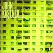 Have You Seen Lucky - Vinile LP di John Kastner