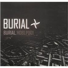 Burial - Vinile LP di Burial