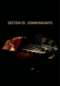 Section 25. Communicants - DVD