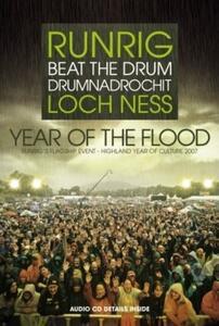 Runrig. Year Of The Flood - DVD