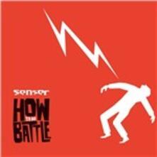 How to Do Battle - Vinile LP di Senser