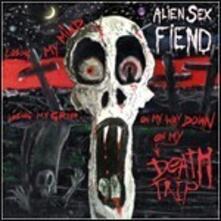 Death Trip - Vinile LP di Alien Sex Fiend