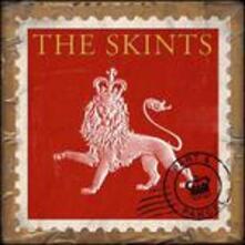 Part & Parcel - Vinile LP di Skints
