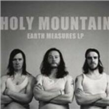 Earth Measures (180 gr. Limited Edition) - Vinile LP + CD Audio di Holy Mountain