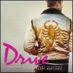 Cover CD Colonna sonora Drive