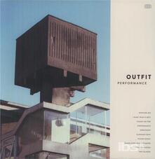 Performance - Vinile LP di Outfit