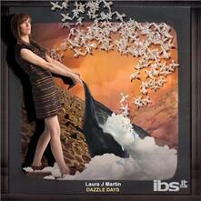 Dazzle Days - Vinile LP di Laura J Martin