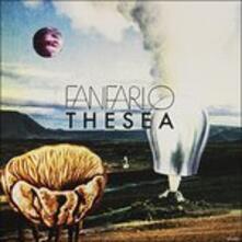 Sea - Vinile LP di Fanfarlo