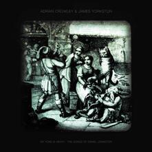 My Yoke Is Heavy - Vinile LP di Adrian Crowley