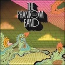 Strange Friends - Vinile LP + CD Audio di Phantom Band