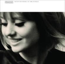 Seven Wonders of the World - Vinile LP di Cinerama