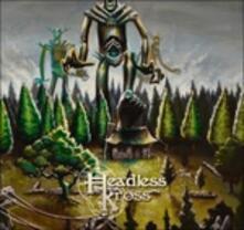 Volumes - Vinile LP di Headless Kross