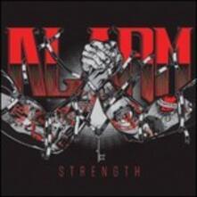 Strength. 30th Anniversary - Vinile LP di Alarm