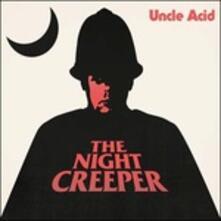 The Night Creeper (Red Picture Disc) - Vinile LP di Deadbeats,Uncle Acid