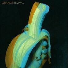 Futurecent - Vinile LP di Orange Revival