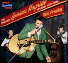 The Complete Louisiana Hayride Archives 1954-1956 (Gatefold Sleeve) - Vinile LP di Elvis Presley