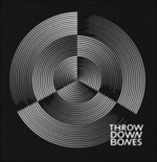 Throw Down Bones - Vinile LP di Throw Down Bones