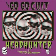 Go Go Cult - Vinile LP