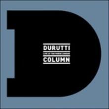 Live at the Venue - Vinile LP + CD Audio di Durutti Column