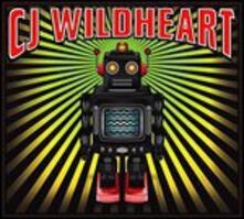 Robots - Vinile LP di CJ Wildheart