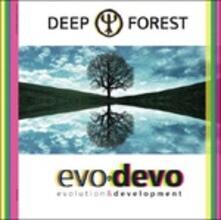 Evo Devo - Vinile LP di Deep Forest