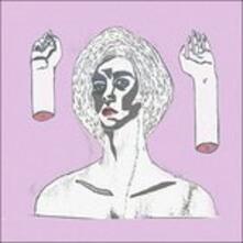Strangers Bring Me no Light - Vinile LP di Jinnwoo