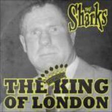 King of London - Vinile LP di Sharks