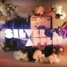 Clinging to a Dream (Limited Edition - Picture Disc) - Vinile LP di Silver Apples