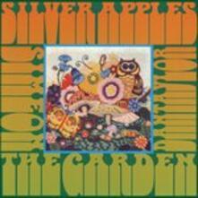 Garden - CD Audio di Silver Apples