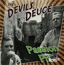Devils Deuce - Passion Pit - Vinile LP