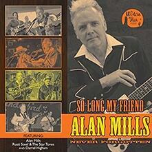So Long My Friend - Vinile 10'' di Alan Mills