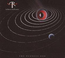The Planets One - Vinile LP di Planet,Al Ross