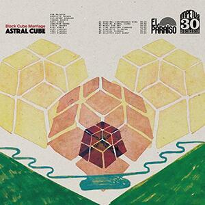 Astral Cube - Vinile LP di Black Cube Marriage