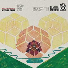 Astral Cube - Vinile LP di Black Cube Marriage
